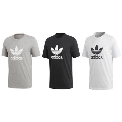 adidas Must Have Best Of Sports Foil T shirt Hommes Blanc