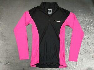 Muddyfox Women's Cycling Long-Sleeve Jersey