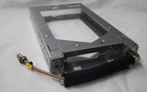 Installation kit SL40, include slitta e kit connettori ** Usato**