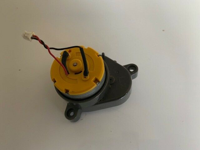 Links Richtig Seitenbürstenmotor Für Ecovacs Deebot DM82 M82 Staubsauger