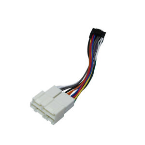 s l300 aps for metra 70 1858 gm car stereo radio receiver wiring harness to