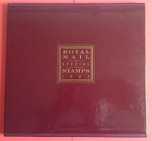 1985-Year-Book-No-2