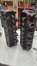 Mercury Edsel Lincoln MEL 410 430 462 ported performance cylinder heads