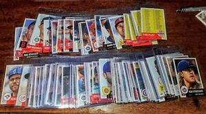 2019 TOPPS BASEBALL LIVING SET 1-100 / CHECKLIST PICK YOUR CARD!!