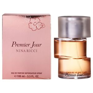7961a7ee07 Nina Ricci Premier Jour 100ml EDP Spray New Retail Boxed Sealed ...