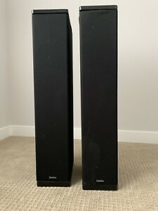 Definitive Technology BP6 Tower Loudspeaker (Two Speakers , Black)