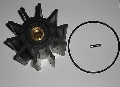 Marine Impeller Kit  With Seal and Pin Sherwood 22000K G2201 G22011-01 G22012X