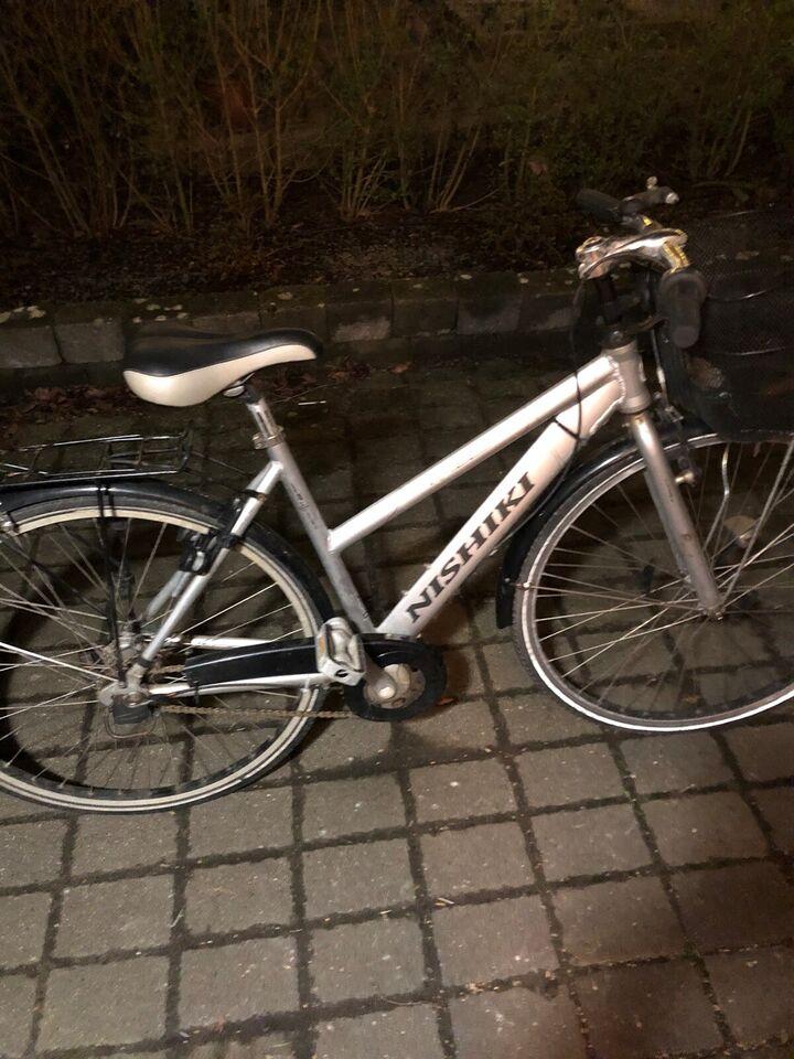 Damecykel, Centurion, Dame cykel