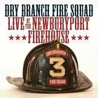 Live at the Newburyport Firehouse by Dry Branch Fire Squad (CD, Jan-2005, 2 Discs, Rounder Select)
