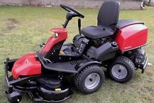 Husqvarna Rider R 316 TXs AWD / Jonsered FR 2318 FA2 4x4 / 112 * Allrad + Servo
