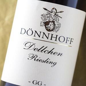 3-bottles-Riesling-034-dellchen-034-Grosses-Gewachs-2015-DONNHOFF