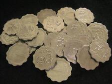 Israel  Agora 1974  CH BU lot of 25 BU coins