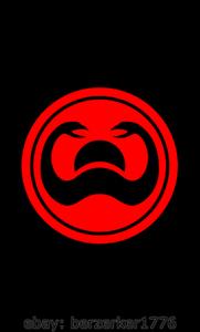 THULSA DOOM Snake Conan le barbare verticale 3/'x5/' Drapeau USA vendeur Chargeur