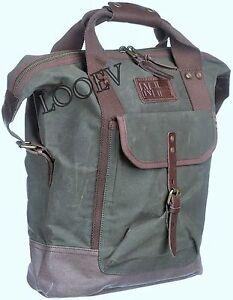 Borsa-Bag-Uomo-Donna-Napapijri-N5R03-Bayen-Tote-Military-Green