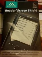 Merkury Reader™ Screen Shield, For Sony Reader - M-sep300 - Brand In Package