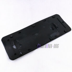New-8E1819422A01C-Black-Battery-Tray-Cover-for-Audi-A4-8E-B6-B7-RS4
