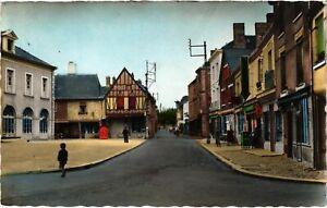 CPA La GUERCHE-de-BRETAGNE - Rue Notre-Dame (112123)