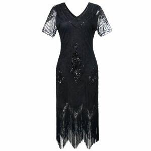 Women-1920s-Flapper-Dress-Vintage-Sequin-Fringed-Gatsby-Dresses