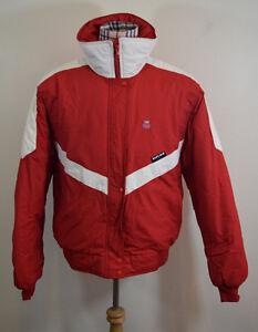 groot Ultrex Vintage Winterjas Sunice 1988 Olympics Mens wYzxxqZF