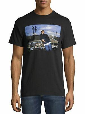 ICE CUBE Impala T SHIRT S-M-L-XL-2XL-3XL New Official Merch Traffic Merchandise