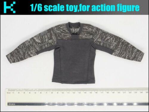 A25-26 1//6scale ES 26039 PMC Urban Operation Assaulte-Combat Shirt