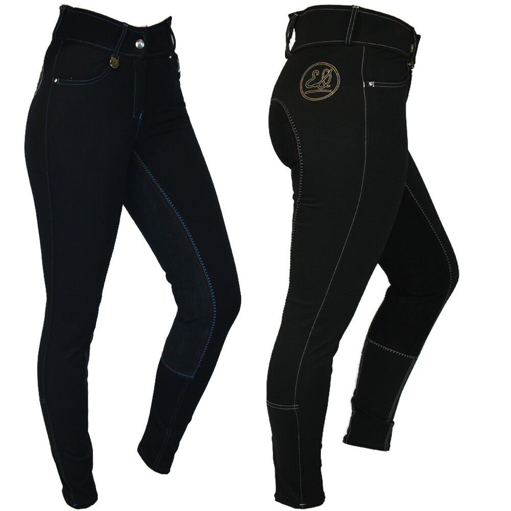 EILEEN DOUGLAS CHLOE LADIES BREECHES