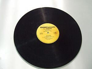 Traxmen-F-N-039-Suckin-Disco-Mix-12-034-45-Giri-Vinile-ITALIA-1994-House