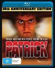 Patrick (DVD, 2009)