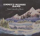 New Country Blues [Digipak] by Emmitt-Nershi Band (CD, Sep-2009, Emminent Records)
