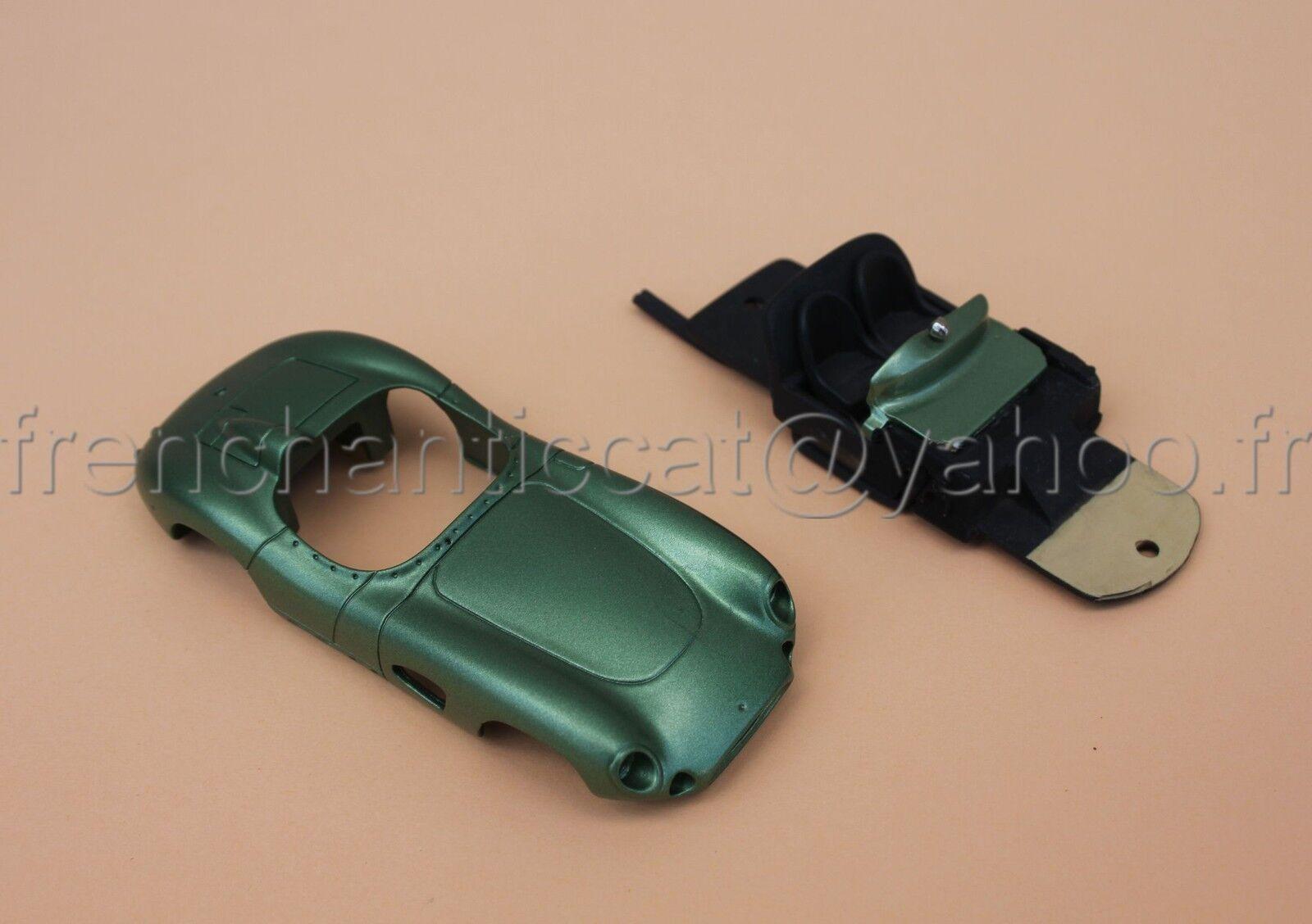 If car aston martin dbr1 nurburgring 1957 collector 1 43 heco miniatures