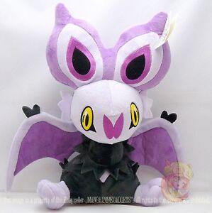 Pokemon-Noibat-Peluche-Pokemon-Noibat-onbat-12-034-30cm-Reino-Unido-STOCK