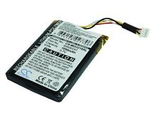 3.7V battery for Typhoon MyGuide m imove 3218, PND 3218 Li-Polymer NEW