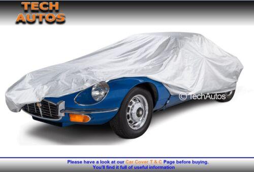resistente al agua Cubierta de coche ligero Voyager MG MGB ROADSTER