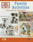 Family Activities by Leisure Arts (Paperback / softback, 2015)