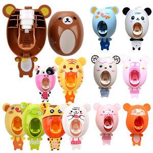 Distributeur-automatique-de-dentifrice-Porte-brosses-A-dents-pour-enfants-B-G8T4