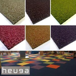 SAMPLES-Heuga-Sherbet-Fizz-Fresh-Flavours-CARPET-TILES-Vivid-Colour-Hard-Wearing