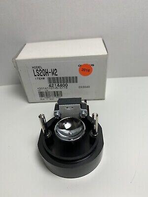 BHT//BHTU Microscope New LS20H-M2 Lamphouse For Olympus BH-2