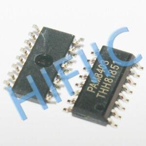 PAM8403DR PAM8403 Filterless 3W Class-D Stereo Audio Amplifier SOP16