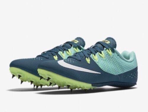 806558 8 Größe Frauen Nike 5 Laufspikes Türkis S Rival Zoom 403 AAqwzX