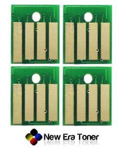 4-x-Toner-Reset-Chip-for-Dell-B2360dn-B3460dn-B3465-M11XH-9GG2G-DJMK-RGCN6-8-5k