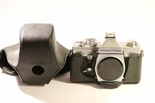 VINTAGE CAMERA PRAKTICA MTL 3  BODY ONLY