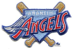La foto se está cargando 1997-2001-Angeles-de-Anaheim-MLB-Beisbol-3- 89414ce25d0