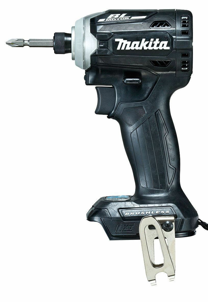 2018 New Model TD171DZB MAKITA impact driver TD171DZ 18V body for Father's Day