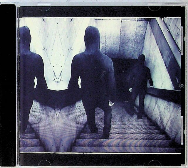 Emptiness – Not For Music CD (2017 Death/Black Metal) Enthroned