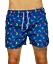 Guru-Maillot-de-Bain-Homme-Court-Calecon-Boxer-Short-Bermuda-la-Mer-ou-Piscine miniature 2