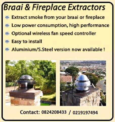 Best extractor for smoking chimneys