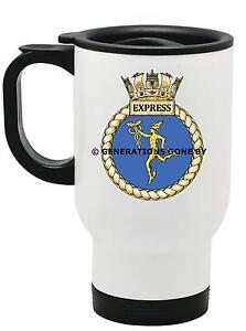 HMS EXPRESS TRAVEL MUG