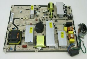 SAMSUNG-40-034-LCD-HDTV-LN-S4051D-REPLACEMENT-POWER-SUPPLY-BOARD-CS61-0267-07A