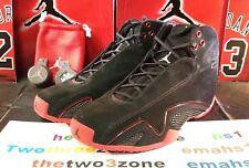 Nike Air Jordan Retro 21 CDP sz 12 XXI dmp don c II bin23 trophy room xi iv xxxi