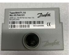 Umrüstsatz Danfoss Ölfeuerungsautomat  OBC 82.10  inkl Service Kit 057H7224